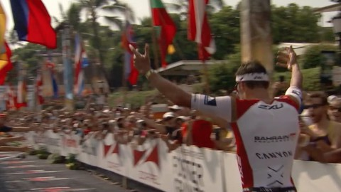 Feel the Emotion of IronMan 2015