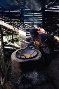 An inside look at heritage chocolate making in the Himalayas