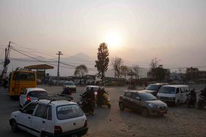 Why Nepal has the highest vehicle import tax in the world