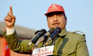 Communist Party Admits to Planting Multiple IEDs in Kathmandu Area